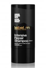Label M Bottle 300ml Short Intensive Repair Shampoo bs 7698