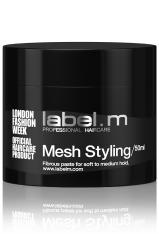 Label M Tub 50ml Mesh Styling bs 8151