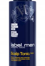 LabelM Bottle 150ml Scalp Tonic bs 9929