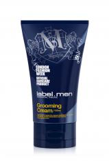 LabelMen Grooming Cream Tube 100ml bs 7540